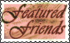Featured Friends' Stamp by altergromit