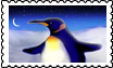 Penguin's night by altergromit