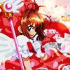 Icon Sakura Kinomoto 3 by OrihimeInoe