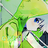 Icon Green- KHR! by OrihimeInoe