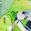 Icon Green- KHR! by OrihimeInoe