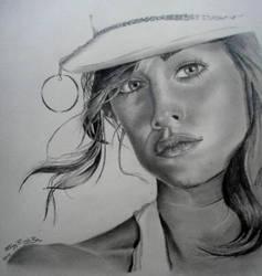 sketch 2 by SohajSinghBrar
