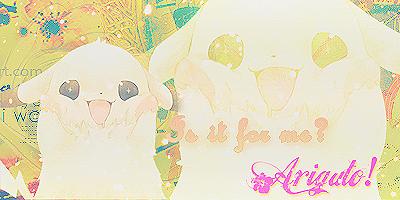 Firma Pikachu by GrayAngel15