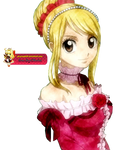 Render Lucy