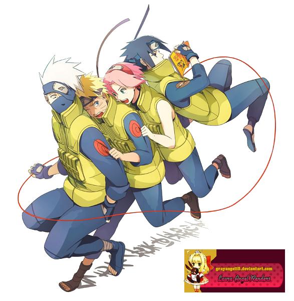 Render Naruto Shippuden by GrayAngel15Naruto Shippuden Zerochan