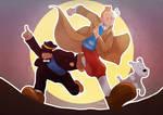 Tintin: Adventuuurr