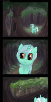Lyra. How it began