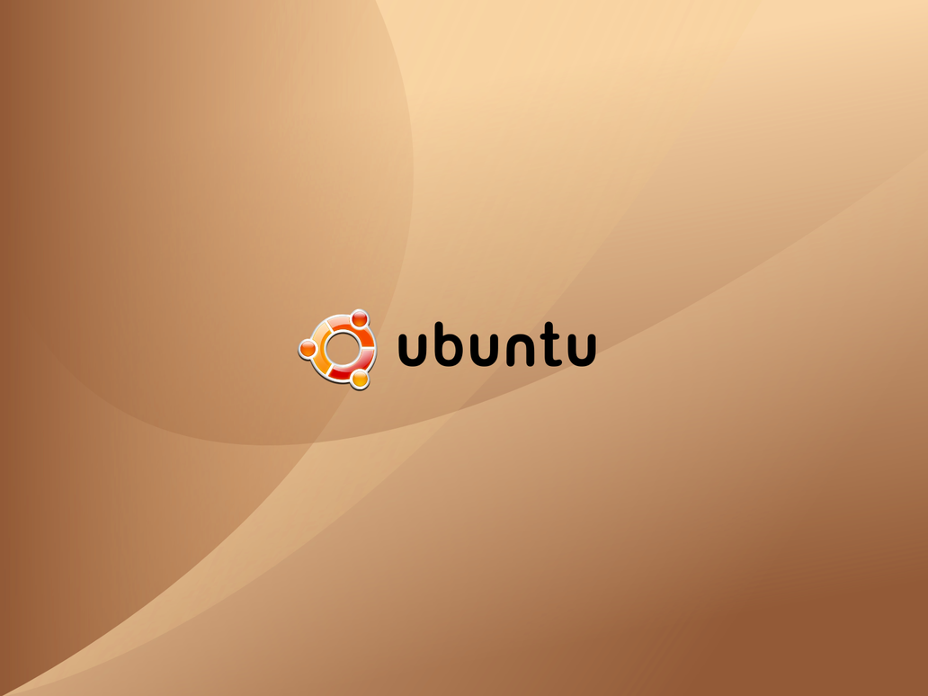 Wallpaper Ubuntu Modified by iroquis