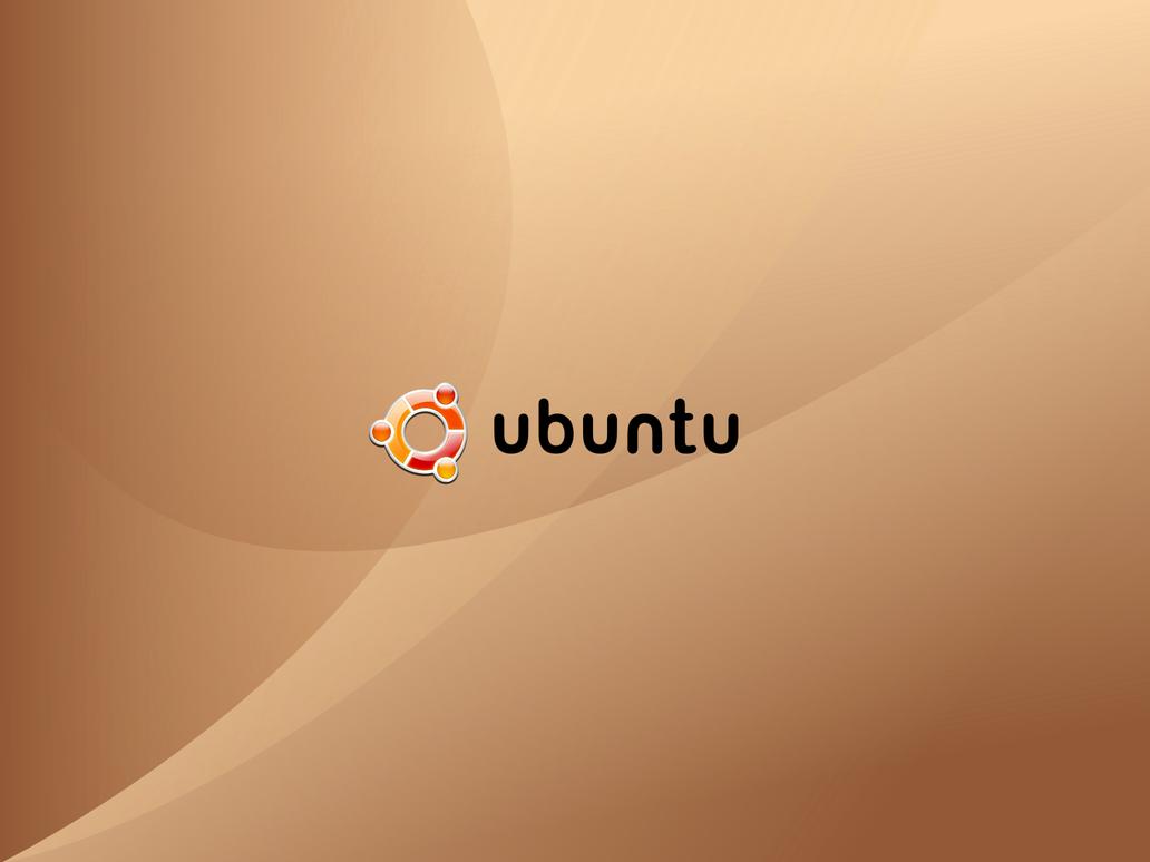 Wallpaper Ubuntu Modified by iroquis