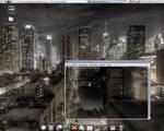 Metropoli notturna