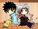 -8059 with Uri-kun C:-