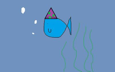 squid's birthday