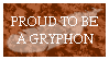 Gryphon Pride by whitegryphon