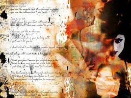 Blood Warm Love by helvete