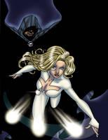 cloak and dagger part deux by JamieFayX