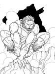 Beast- X-MEN Strikeforce