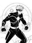 Havok- X-MEN Strikeforce