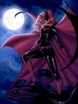 Batwoman- Colored