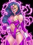 StarSapphire WonderWoman