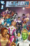 Legion Of Super Heroes - 1