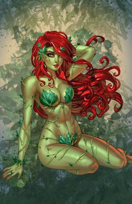 Poison, Poison Ivy