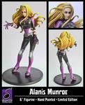 Alanis - Figurine