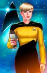 Lt. Tasha Yar