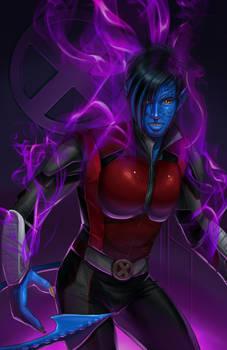Nightcrawler - X-MEN Apocalypse