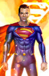 Superman - BvS Dawn of Justice
