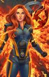 Phoenix - X-MEN Apocalypse
