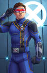 Cyclops - X-MEN Apocalypse