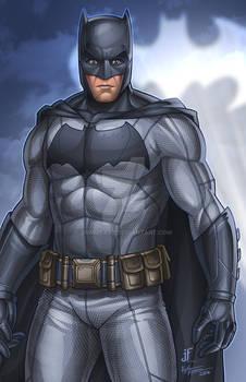 Batman - BvS Dawn of Justice