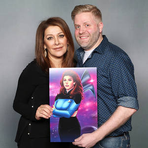 Marina, Deanna and Me