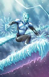 Iceman - X-MEN BLUE