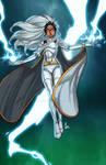 Storm/Ororo