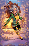 Rogue X - In Color
