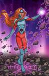 Jean Grey - X-Men Red