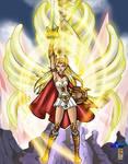 she-ra the princess of power