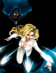cloak and dagger colored