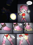 Amy to robot page 1