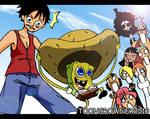 Cartoon Anime Crossover 2
