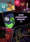 Dark Alternative request 4
