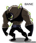 Scetch Bane