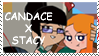 Candacy Stamp by toongrowner
