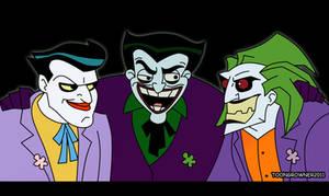 Joker meets Joker