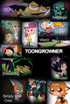 Toongrowner what I do by toongrowner