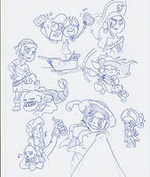 Pirat sketches 201E by toongrowner