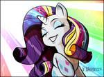 Rainbowpower Rarity