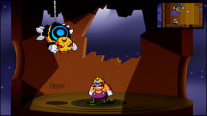Wario land 3 remastered by toongrowner