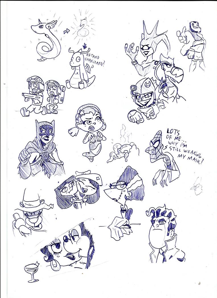 Sketch19102014 01 by toongrowner